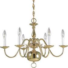 Plc lighting polished brass 3 wire connection Gimbal Linear Progress Lighting P435610 6light Up Chandelier 60 Watt 120 Volt Polished Brass Bellacor Progress Lighting P435610 6light Up Chandelier 60 Watt 120 Volt