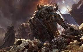 Fantasy Warrior Wallpapers - Wallpaper Cave