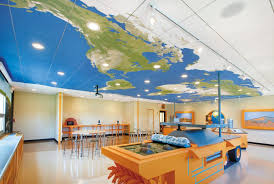 sky is the limit for armstrong ceilings