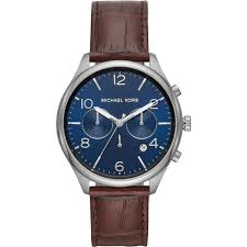 michael kors mens merrick watch mk8636