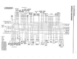 colored wiring diagram for 1400s intruders alert image