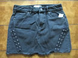 Pacsun Skirt Size Chart Black Jean Skirt Pacsun Pemerintah Kota Ambon