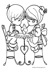 Valentines Day Coloring Pages For Adults How To Print Coloring