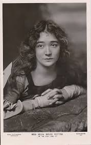 """Hilda Bruce Potter in """"As You Like It"""" 