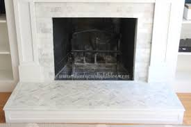 sealing the marble marble tiled fireplace surround and hearth