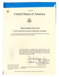Claim Of Ownership Orion S Belt Documents Certifications