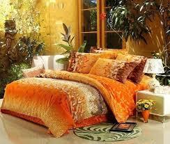 fall duvet covers orange bedding set luxury duvet covers twin xl ikea