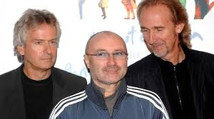 The frontman for genesis 2.0, with a soulful voice and pop smarts that made him one of the top superstars of the 1980s. Geruchte Bestatigt Phil Collins Und Genesis Wieder Auf Tour Zdfheute