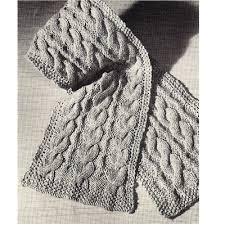 Free Scarf Knitting Patterns Mesmerizing Free Easy Scarf Knitting Patterns For Beginners Crochet And Knit