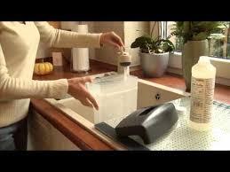 Видеоинструкция моющий <b>пылесос</b> с аквафильтром <b>Thomas</b> ...