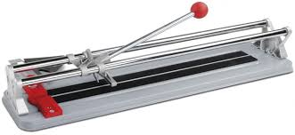 description the rubi practic 60 manual tile cutter is designed to cut up to 24