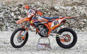 2018 ktm motocross bikes. plain bikes in any case we are sure more details will be revealed of the news bikes in  springtime so check out some nice photos for now ktm factory racing team  with 2018 ktm motocross p