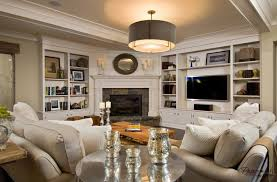 living room decor with corner fireplace. Ideas: Corner Fireplace Decor Images. Decorating With Regard To Most Graceful Living Room A