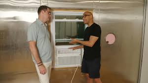 Are <b>Portable</b> Air Conditioners a Lot of <b>Hot</b> Air? - Consumer Reports