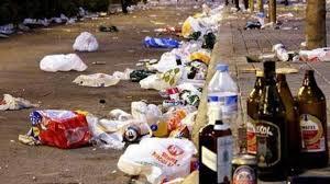 La Junta se plantea cerrar el ocio nocturno y acabar con los botellones y  fiestas ilegales