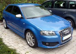 2004 Audi A3 sportback (8p) – pictures, information and specs ...