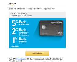 Check spelling or type a new query. Amazon Prime Visa Signature Card Approved Myfico Forums 4895778