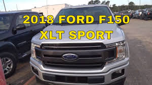 2018 ford xlt sport. fine sport 2018 ford f150 xlt sport  ingot silver quick walk around in ford xlt sport