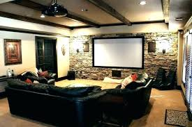 Small media room ideas Simple Small Media Room Ideas Decorating Rooms On For Homegramco Media Rooms Ideas Povedasantillanco