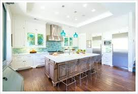 coastal kitchen ideas. Beautiful Ideas Coastal Kitchen Cool Bright And White Color For Interior Decor I