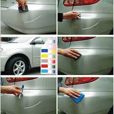 2017 New 1pc Pro Mending Car Remover Scratch Repair Paint Pen