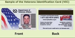 Health Of Insurance Proof - Va