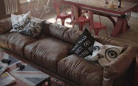 cool couches for man cave. Industrial Interior Design Den Loft Perfect Man Cave Cool Couches For H