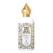 Женская парфюмерия <b>ATTAR</b> Crystal Love <b>for</b> Her – купить в ...