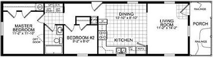double wide floor plans 2 bedroom. Mobile Home Trailer Floor Plans 5 Bedroom Double Wide 2