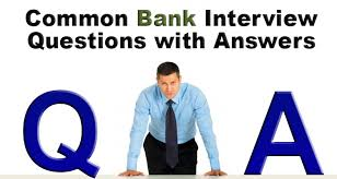 Common Teacher Interview Questions And Answers Common Bank Interview Questions With Answers Careersandmoney Com