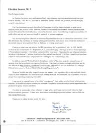 Actual Letter That Intimidates Pastors Mario Murillo Ministries