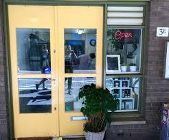 Kapsalon Chez Mous De Bree Amsterdam