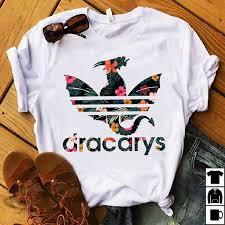 <b>Dracarys Women T shirt</b> Game of Thrones Daen White T shirt ...
