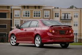 2009 Toyota Corolla Unveiled! Is it Still too Boring?   The Torque ...