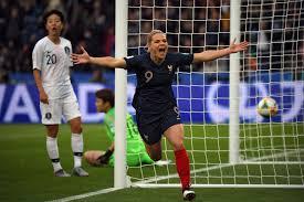 Voor nederlanders is frankrijk een belangrijk vakantieland. Frankrijk Wint Openingswedstrijd Wk Voetbal Van Zuid Korea Nrc