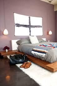 Wandgestaltung Schlafzimmer Modern Komfortabel Auf Moderne Deko ...