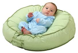 amazoncom  leachco podster slingstyle infant seat lounger sage