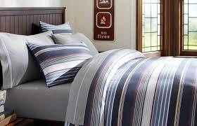 bedroom organization medium size hudson stripe duvet cover sham navy multi hudson bay taylor linens comforter