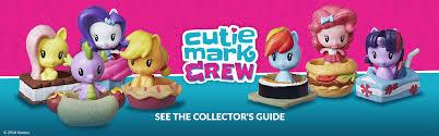 cutie mark crew
