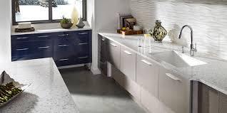quartz kitchen worktop kitchen zodiaq snowdrift