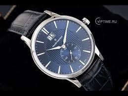<b>Часы Claude Bernard</b> 64005 3 BUIN Viptime.ru - YouTube