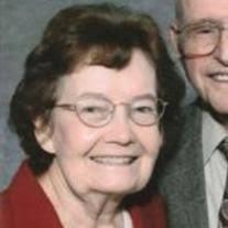 Madelyn Faye Pratt Obituary - Visitation & Funeral Information