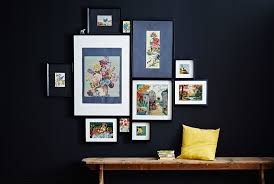 Pictures Plus  Picture PlusWall Picture Frames For Living Room