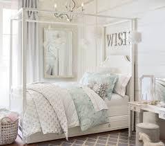 Ava Regency Canopy Bed