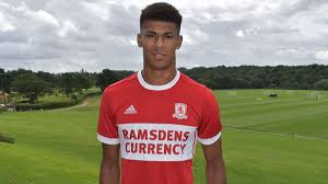 WATCH: Ashley Fletcher: Boro Fans Have Every Right To Be Excited |  Middlesbrough FC