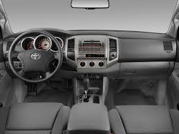 Image: 2010 Toyota Tacoma 2WD Access V6 AT PreRunner (Natl ...