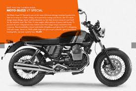 5 best vintage style motorcycles gear patrol