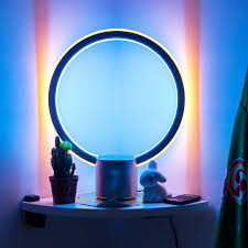 Ge Smart Switch No Blue Light The C By Ge Sol Light Looks Futuristic But Doesnt Need