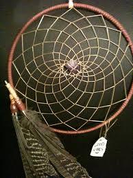 Wire Wrap Dream Catcher Tutorial Amethyst Wire Wrapped Dreamcatcher by GoodVibesForSale on DeviantArt 20