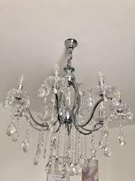 Kronleuchter In Silber In 58540 Meinerzhagen For 15000 For